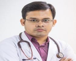 DR. ABHISHEK BHADRA