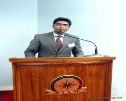 DR. Sayeef Hossain Khan